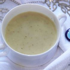 турецкий свадебный суп