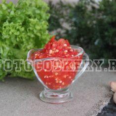 огонек хренодер томатный соус