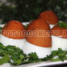 закуска боровички