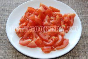 помидор крупно