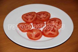 помидор кружки