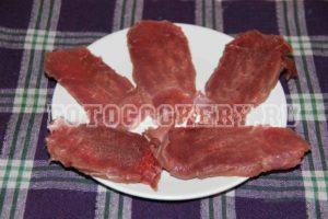 говядина стейки