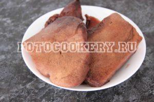 печеночный гриб (гриб печеночник)